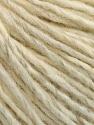 Fasergehalt 50% Acryl, 50% Wolle, Brand Ice Yarns, Cream, fnt2-54292