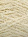 Состав пряжи 77% Бамбук, 23% Полиамид, Light Cream, Brand Ice Yarns, fnt2-54310