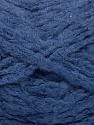 Состав пряжи 77% Бамбук, 23% Полиамид, Jeans Blue, Brand Ice Yarns, fnt2-54323