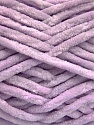 Состав пряжи 100% Микро-волокна, Light Lilac, Brand Ice Yarns, fnt2-54327