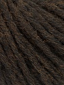 Состав пряжи 55% Акрил, 45% Шерсть, Brand Ice Yarns, Dark Brown, fnt2-54376