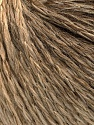 Fasergehalt 55% Acryl, 30% Wolle, 15% Polyamid, Brand Ice Yarns, Cream, Camel, Brown, fnt2-54390
