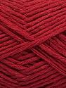 Fasergehalt 50% Acryl, 50% Polyamid, Brand Ice Yarns, Burgundy, fnt2-54403