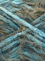 Fasergehalt 70% Mikrofaser, 30% Polyamid, Turquoise, Brand Ice Yarns, Camel, Yarn Thickness 5 Bulky  Chunky, Craft, Rug, fnt2-54445