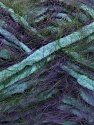 Fasergehalt 70% Mikrofaser, 30% Polyamid, Turquoise, Purple, Brand Ice Yarns, Green, Yarn Thickness 5 Bulky  Chunky, Craft, Rug, fnt2-54450