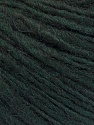 Fasergehalt 50% Merinowolle, 25% Acryl, 25% Alpaka, Brand Ice Yarns, Dark Green, fnt2-54502