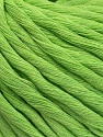 Fasergehalt 100% Baumwolle, Light Green, Brand Ice Yarns, fnt2-54506