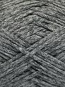 Состав пряжи 100% Хлопок, Brand Ice Yarns, Grey Melange, fnt2-54511