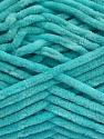 Состав пряжи 100% Микро-волокна, Turquoise, Brand Ice Yarns, fnt2-54532