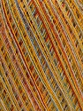 Fasergehalt 100% Viskose, Yellow, Red, Pink, Brand Ice Yarns, Blue, fnt2-54536
