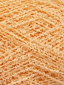 Fasergehalt 100% Polyamid, Light Orange, Brand Ice Yarns, fnt2-54552