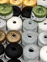 Metallic Yarns  Brand Ice Yarns, fnt2-54580