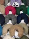 Kid Mohair Fine  Fasergehalt 40% Polyamid, 30% Kid Mohair, 30% Acryl, Brand Ice Yarns, fnt2-54588