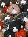Tiger Alpaca  Состав пряжи 38% Шерсть, 32% Акрил, 20% Альпака, 10% Полиамид, Brand Ice Yarns, fnt2-54603