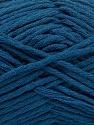 Fasergehalt 50% Polyamid, 50% Acryl, Brand Ice Yarns, Dark Blue, fnt2-54664