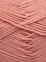 Состав пряжи 100% Акрил, Powder Pink, Brand Ice Yarns, fnt2-54669