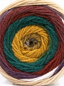 Fasergehalt 100% Acryl, Purple, Brand Ice Yarns, Green, Gold, Camel, Burgundy, Beige, fnt2-54673