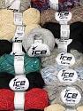 Fancy Yarns  Brand Ice Yarns, fnt2-54786