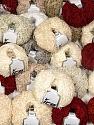 Amigurumi Chenille  Fasergehalt 100% Polyester, Brand Ice Yarns, fnt2-54790