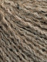 Fiber Content 42% Wool, 33% Acrylic, 19% Alpaca, 1% Elastan, Brand ICE, Camel, Beige, Yarn Thickness 3 Light  DK, Light, Worsted, fnt2-54811