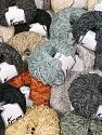 Amigurumi Chenille  Fasergehalt 100% Polyester, Brand Ice Yarns, fnt2-54854