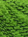 Fiber Content 100% Acrylic, Brand ICE, Green, Yarn Thickness 5 Bulky  Chunky, Craft, Rug, fnt2-55156