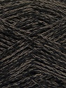 Fiber Content 35% Cotton, 35% Acrylic, 30% Viscose, Brand ICE, Brown Shades, Yarn Thickness 2 Fine  Sport, Baby, fnt2-55181