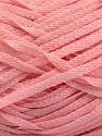 Fiber Content 100% Acrylic, Light Pink, Brand ICE, Yarn Thickness 3 Light  DK, Light, Worsted, fnt2-55727