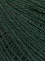 Fiber Content 80% Acrylic, 20% Viscose, Brand ICE, Dark Green, Yarn Thickness 1 SuperFine  Sock, Fingering, Baby, fnt2-55927