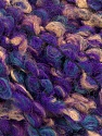Fiber Content 55% Wool, 27% Acrylic, 18% Polyamide, Turquoise, Purple, Brand ICE, Beige, Yarn Thickness 5 Bulky  Chunky, Craft, Rug, fnt2-55945