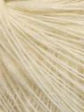 Fiber Content 52% Extrafine Merino Wool, 48% Polyamide, Brand ICE, Ecru, Yarn Thickness 2 Fine  Sport, Baby, fnt2-56305