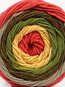 Fiber Content 100% Acrylic, Yellow, Salmon, Brand Ice Yarns, Grey, Green, Brown, fnt2-56545