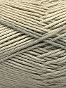 Fiber Content 100% Mercerised Cotton, Light Grey, Brand ICE, Yarn Thickness 2 Fine  Sport, Baby, fnt2-56592