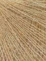 Fiber Content 42% Extrafine Merino Wool, 28% Camel, 28% Polyamide, 2% Elastan, Brand ICE, Beige, Yarn Thickness 1 SuperFine  Sock, Fingering, Baby, fnt2-56642