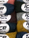 Winter Yarns  Brand ICE, fnt2-56926