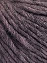 Fiber Content 50% Acrylic, 50% Wool, Maroon Melange, Brand ICE, Yarn Thickness 4 Medium  Worsted, Afghan, Aran, fnt2-57012