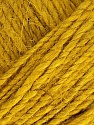 Fiber Content 100% Hemp Yarn, Brand ICE, Gold, Yarn Thickness 3 Light  DK, Light, Worsted, fnt2-57169
