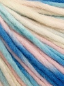 Fiber Content 100% Wool, White, Pink Shades, Brand ICE, Blue Shades, fnt2-57240