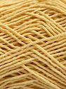 Fiber Content 100% Cotton, Brand ICE, Dark Cream, Yarn Thickness 2 Fine  Sport, Baby, fnt2-57301