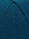 Items made with this yarn are machine washable & dryable. Composição 100% Acrílico, Teal, Brand ICE, fnt2-57419
