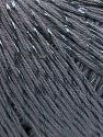 Fasergehalt 70% Merzerisation, 30% Viskose, Brand KUKA, Dark Grey, fnt2-57566