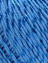 Fasergehalt 70% Merzerisation, 30% Viskose, Brand KUKA, Blue, fnt2-57575