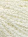 Composição 90% Acrílico, 10% Poliamida, White, Brand ICE, fnt2-57594