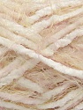 Fiber Content 70% Micro Fiber, 30% Polyamide, Yellow, White, Pink, Brand ICE, Yarn Thickness 5 Bulky  Chunky, Craft, Rug, fnt2-57611