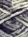 Fiber Content 70% Micro Fiber, 30% Polyamide, White, Purple, Brand ICE, Green, Yarn Thickness 5 Bulky  Chunky, Craft, Rug, fnt2-57612