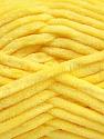 Fiber indhold 100% Micro Fiber, Yellow, Brand ICE, Yarn Thickness 4 Medium  Worsted, Afghan, Aran, fnt2-57629