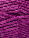 Fiber Content 100% Micro Fiber, Purple, Brand ICE, Yarn Thickness 4 Medium  Worsted, Afghan, Aran, fnt2-57630
