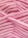 Fiber indhold 100% Micro Fiber, Light Pink, Brand ICE, Yarn Thickness 4 Medium  Worsted, Afghan, Aran, fnt2-57635