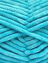 Kuitupitoisuus 100% Mikro kuitu, Light Turquoise, Brand ICE, Yarn Thickness 4 Medium  Worsted, Afghan, Aran, fnt2-57639