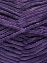 Fiber Content 100% Micro Fiber, Purple, Brand ICE, Yarn Thickness 3 Light  DK, Light, Worsted, fnt2-57656